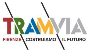 Logo della tramvia