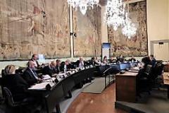 Il Consiglio della Città Metropolitana di Firenze