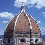 Cupola del Brunelleschi, courtesy Opera di Santa Maria del Fiore
