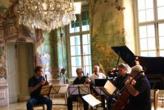 Aron Quartett Bianchi (Fonte foto Opera del Duomo)