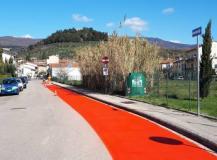 Montemurlo, via Mazzini