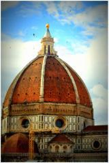 Chiusi al pubblico Campanile di Giotto e Cupola del Brunelleschi (foto Antonello Serino - Redazione di Met)