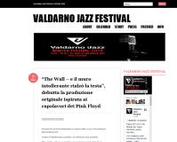 Il sito di Valdarno Jazz