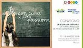 La scuola in ospedale Locandina evento Meyer
