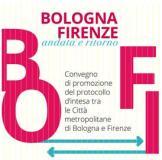 Locandina Bologna Firenze