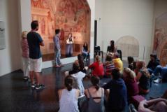 Museo Bego (fonte foto comunicato stampa)