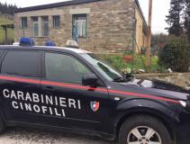 Carabinieri Empoli