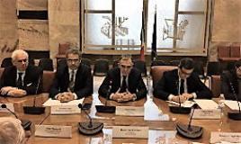 Nasce in Toscana la piattaforma logistico digitale delle industrie farmaceutiche: la firma al Mise