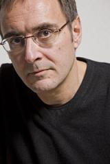 Giampaolo Simi, finalista al Premio letterario Chianti