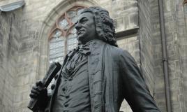 Bach (Fonte foto Conservatorio Cherubini)