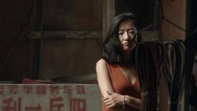 The First Shot un film di Federico Francioni e Yan Cheng al Centro Pecci di Prato