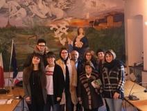 Uffici turistici del Chianti, foto di gruppo