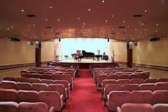 Conservatorio Cherubini (foto antonello Serino redazione di Met)