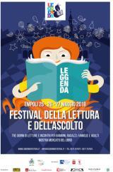 Leggenda 2018 festival