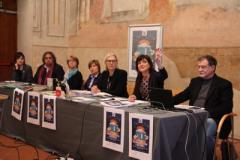 leggenda festival lettura ascolto conferenza stampa