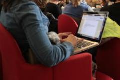 Google Digital Training foto Antonello Serino Redazione di Met