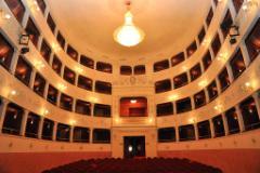 Teatro Graribaldi fonte foto sito teatro