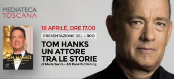 Locandina Tom Hanks