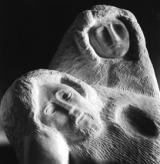 Venturino Venturi Pietà di Micciano, foto Aurelio Amendola