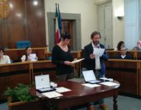 Cerimonia premio letterario Affabula