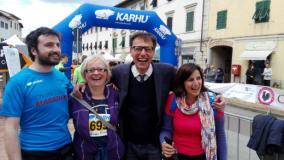 Chianti classico marathon (fonte foto comunicato stampa)