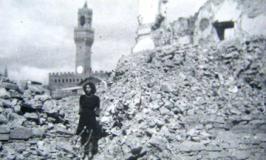 Donne in guerra scrivono - Fonte Foto facebook biblioteca Dicomano