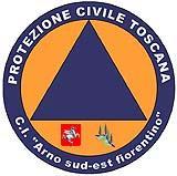 Il logo del Centro Intercomunale Arno Sudest Fiorentino