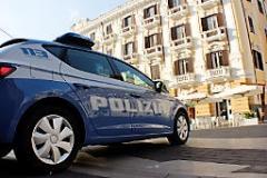 Polizia foto Antonello Serino Redazione di Met
