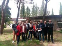Visita Arcetri