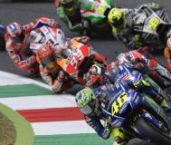 MotoGP al Mugello (foto dal sito dell'Autodromo)