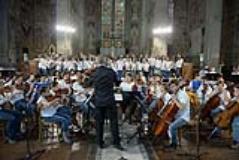 Musica sociale - Orchestra e coro