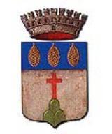 Lo stemma di Impruneta