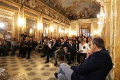 Stati Generali Citta Metropolitana 2018 (foto Antonello Serino, Ufficio Stampa - Redazione di Met)