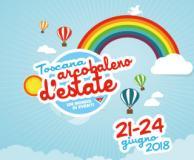 6° edizione di Toscana Arcobaleno d'Estate