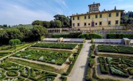 """ORT chiude """"Ville e Giardini Incantati"""""""