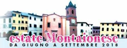 Estate Montaionese