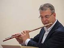 Il Maestro Paolo Zampini