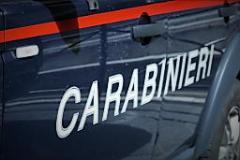 Carabinieri (foto Antonello Serino Redazione di Met)