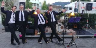 Road Swing Band