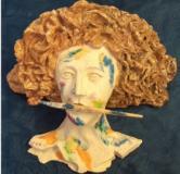 Mostra sulle opere di Giampiero Mariottino (fonte foto comune Palazzuolo sul Senio)