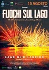 fuochi lago