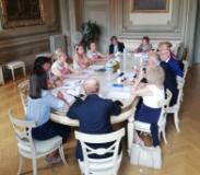 Incontro dei Prefetti toscani in Palazzo Medici Riccardi