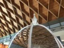 modello della cupola