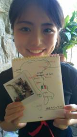 In visita alcuni turisti giapponesi a Palazzuolo sul Senio