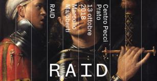 Partecipa a RAID!