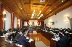 Consiglio: documento di economia e finanza regionale 2019 al voto dell'aula
