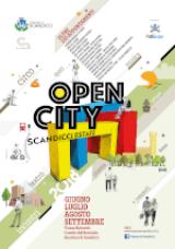 open city 2018