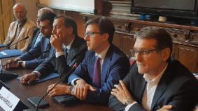 La riunione Anci a Milano