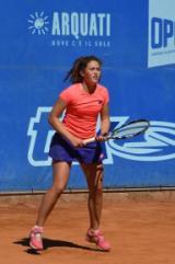 Lisa Piccinetti (fonte foto comunicato stampa)