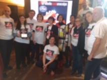 La presentazione della campagna della Cna patrocinata dalla Città Metropolitana di Firenze